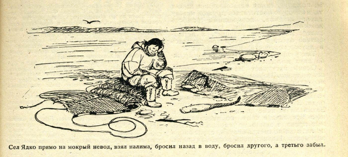 (3 стр.) Ядко из рода Сегоев 9