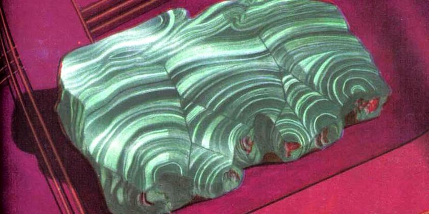 Новеллы о камне