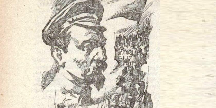 Солдаты Дзержинского