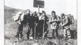 На Щекурьинском проходе