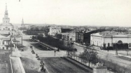 Живая фотография в Екатеринбурге