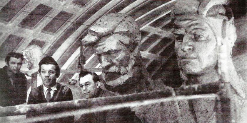 Место встречи изменить нельзя, или История памятника народному подвигу