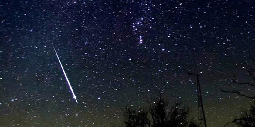 Метеориты Пермской области
