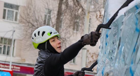 Ледовый штурм 2015