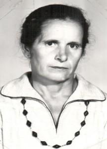 Байкова Ольга