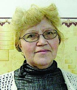 Елена Ярина
