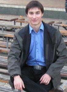 Поляков Юрий