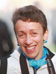 Татьяна Хасанова