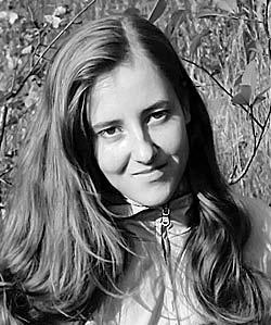 Белоусова Екатерина