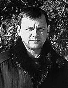 Алеев Антон