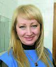 Рудакова Ольга