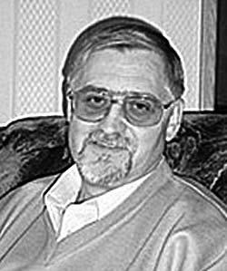 Царицын Владимир