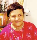 Овчинникова Наталья