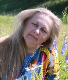 Романовская Марина