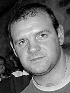 Шолохов Алексей