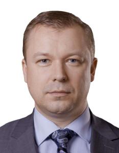 Зотов Владимир Леонидович