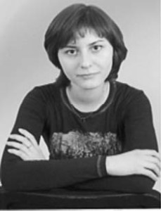 Лещёва Анна