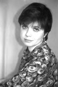 Байдосова Елена Вячеславовна