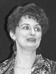 Аргутина Ирина Марковна