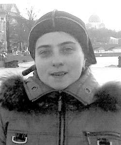 Зотова Светлана