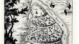 Мать городов сибирских