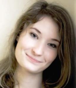 Оленева Полина