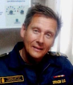 Хренков Евгений