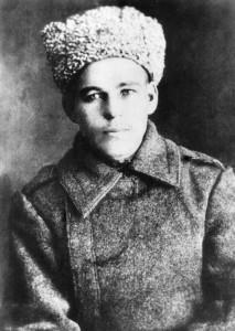 Кашеваров Михаил Степанович