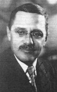 Попов-Штарк Владимир Алексеевич