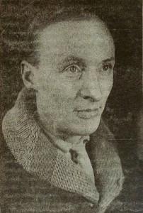Вогау Вильгельм Александрович