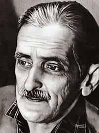 Михаи́л Ефи́мович Зу́ев-Орды́нец
