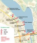 Дороги де Геннина карта квест старшая и средняя (2)