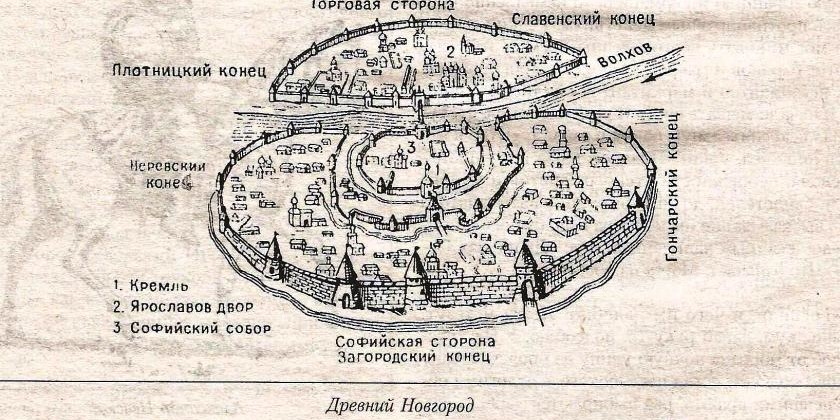 Рассказы об истории русской