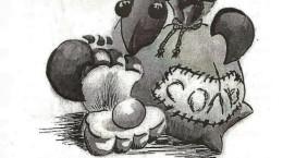 Жемчужные бусики