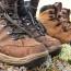 Обувь для пеших путешествий