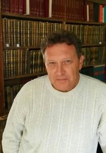 Борис Долинго
