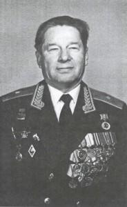 Левченко Алексей