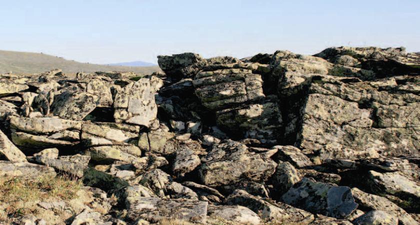 Вершины Лозьвинского Крючка
