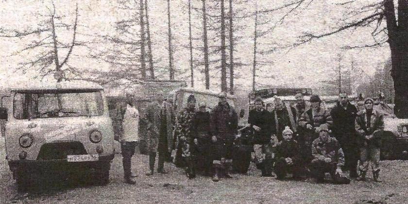 """ЗахаББ"" - 2000"