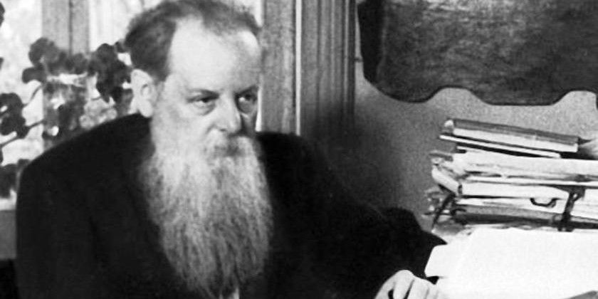 Краткая хроника жизни и творчества П.П. Бажова