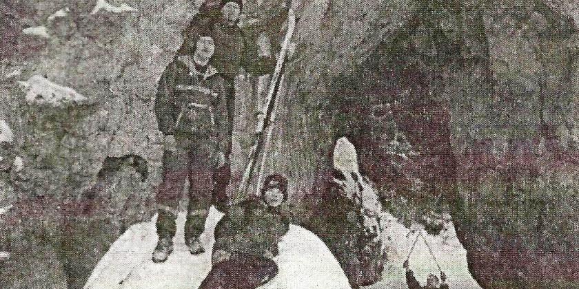 Юные путешественники покорят леса