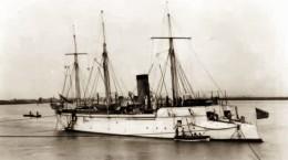 Моряки от древа Турчаниновых