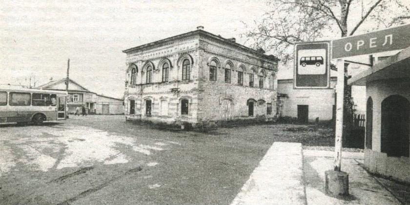 Загадки Орла-городка, первой столицы Строгановых в Прикамье