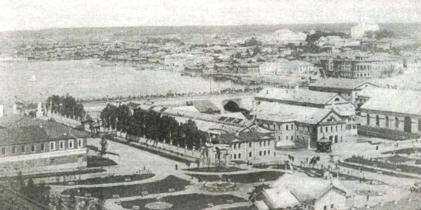 Фотография Сибирско-Уральской выставки