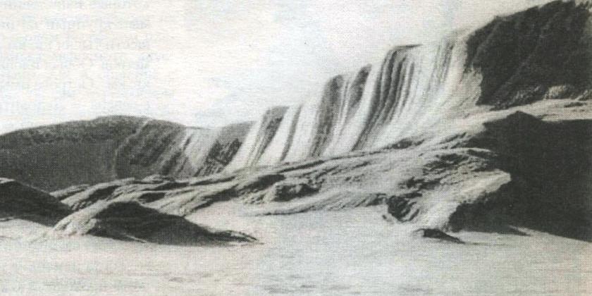 Земля Николая II - Северная Земля