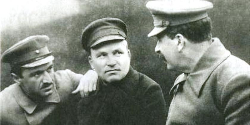 Генсек Киров