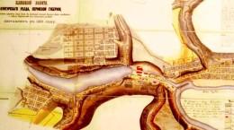 История России. Река Чусовая. Деревня Заречная (Бабенки)