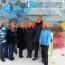 жюри Ледового граффити