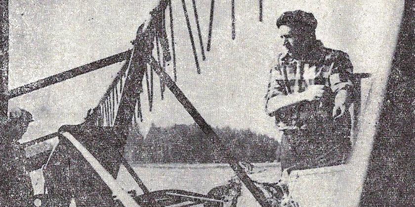 Домик-пряник