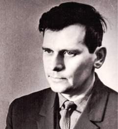Петров Михаил Михайлович
